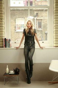 Poppy Delevigne   Celebrities   Foros Vogue