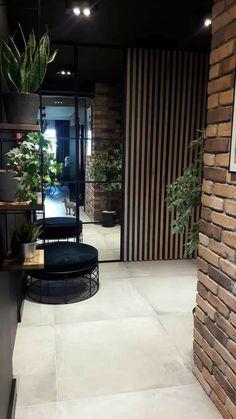 Home Gym Decor, Hotel Room Design, House Entrance, Apartment Design, Modern House Design, Home Decor Inspiration, Living Room Designs, Interior Decorating, New Homes