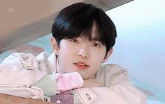 The perfect KimJaehwan Jjaeni Daydreaming Animated GIF for your conversation. Discover and Share the best GIFs on Tenor. K Pop, Jaehwan Wanna One, Suga Gif, Kim Jaehwan, My Family, Daydream, Babe, Gifs, Idol