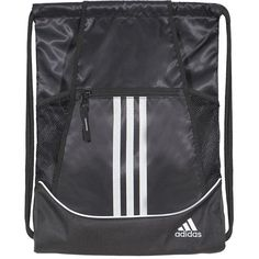 c3a69216a2f6 adidas Alliance II Sack Pack. School Clothes ListDrawstring BackpackGym BagsFoot  ...