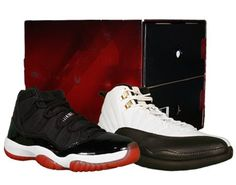 wholesale dealer 9e2e9 6e374 Amazon.com  Nike Air Jordan Collezione 11 12 338149-991-10