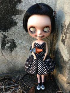 Wutichai Krajaipoch....another creepy ass doll!