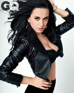 Katy in GQ.