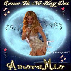 @thalia #ComoTuNoHayDos #AmireMio #DulcesSueños❤️✨
