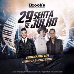 Brook's SP | Sextaneja da Brooks Quer conhecer ? Acesse: http://www.baladassp.com.br/balada-sp-evento/Brooks-SP/386 Whats: 95167-4133