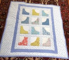Quilts, Blanket, Bed, Stream Bed, Quilt Sets, Blankets, Log Cabin Quilts, Beds, Cover