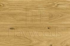 HW119 Gold Leaf European Oak Rustic Grade 130mm Solid Wood Flooring