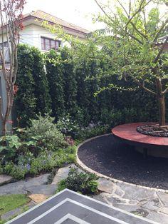 Garden design by Sukyen Garden Thailand