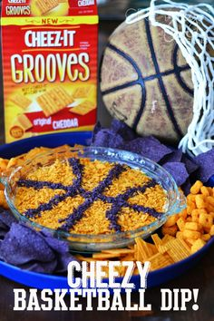 Cheezy Basketball Di
