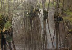 Historier - Symbolske træer: Statens Museum for Kunst
