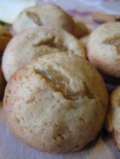 Cuor di mela del Mulino Bianco fatti in casa - Ricetta biscotti con mele