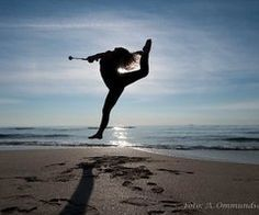 baton twirling beach images - Google Search