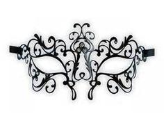 elegant masks - Bing Images