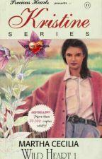 """Kristine Series: Wild Heart by Martha Cecilia by PreciousHeartsOnWP Free Novels, Novels To Read, Good Romance Books, Romance Novels, Black Girl Cartoon, Wattpad Books, Pocket Books, Wattpad Romance, Wild Hearts"
