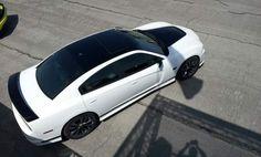 Dodge Charger SRT 392 specs