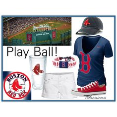 Boston Red Sox, & the Green Monster