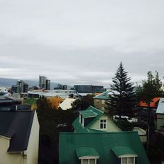 "Rooftops of Reykjavík! #rooftops #Iceland #Reykjavík #charming #green #blue #orange #trees #clouds #sky #photo #travel #colourful #memories Read my blog post ""Recommended in Reykjavík"" on www.secretsofseneca.com (scheduled via http://www.tailwindapp.com?utm_source=pinterest&utm_medium=twpin&utm_content=post112421237&utm_campaign=scheduler_attribution)"