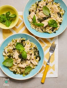Low Calorie Recipes, Healthy Recipes, Free Recipes, Healthy Food, Slimming Eats, Slimming Recipes, Dairy Free Diet, Risotto Recipes, World Recipes