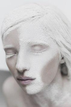 M N Λ Г nPhotographer- Kuzmenkova Mary nMake-up & Style Alena RadinanModel- Nastya Zhidkovanstudio monolog