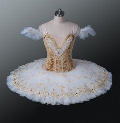 Nijinska | Dancewear by Patricia