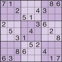 The Original Sudoku Calendar - Online Calendar - Page-A-Day Online Calendar, Calendar Pages, The Originals, Day