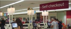 WANTED! Customer Service. The perils of self service checkouts and other things that bug us about Coles supermarket!