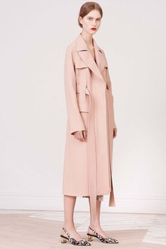 Pre-Fall 2016: What We Want Now