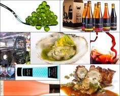 Diez tendencias 'foodie': ¿qué 'se lleva' en el mundo de la cocina? http://mx.hola.com/cocina