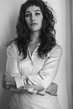 Lola Kirke / Actress / Anthem magazine