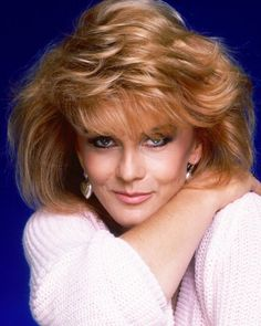 Ann Margaret - I've always loved and admired this lady! She's always been so beautiful too!