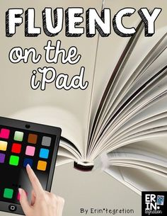 iPad apps and activities for fluency practice - Erintegration