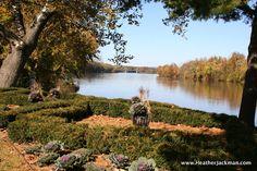 Yardley PA- Along the Delaware River