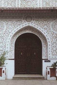 jeddah-Saudi Arabia Doors