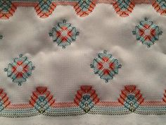 Swedish Weaving -1