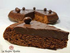 Le nostre Ricette: Torta Lindt al caffè