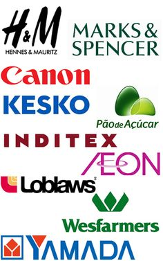 10 Most #Sustainable Global #Retailers http://www.miratelinc.com/blog/10-most-sustainable-global-retailers/
