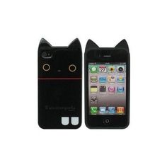 Want. :3 my friend sabrina has this case and Its adorable!