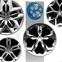 Lamborghini Cnossus Concept Design - What do you Think?