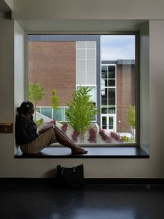 Gallery - The 8 Things Domestic Violence Shelters Can Teach Us About Secure School Design - 3