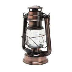 LED Lantern, battery operated.  Could you mount one to each side of the head board?