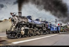 RailPictures.Net Photo: RN 425 Reading & Northern Steam 4-6-2 at Nesquehoning, Pennsylvania by Dennis A. Livesey