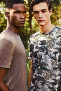 Lines in the Sun | Discover the New Man Summer 18 Collection now available in stores! #leftiesman #summer18 #new