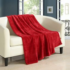 Chic Home Strasbourg 1-Piece Throw Blanket Review