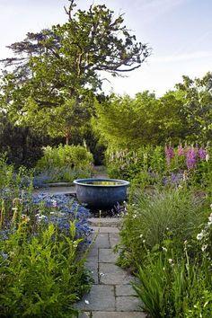 Meet New Garden Design Talent, Mathew Reese | House & Garden