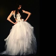 Bridal Fashion Week Fall 2016 - Backstage + Showroom Part IV | Heart Lovely - wedding, fashion, lifestyle