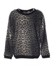 Frankie & Liberty Sweatshirt. Fashion for girls www.koflo.nl.
