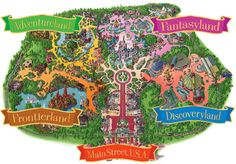 Disneyland Paris :) been there, done that, got the photo....and definately going back :)