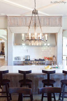 Portis Family Kitchen