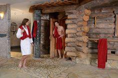 Kelo-Sauna