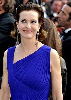 Carole Bouquet - Wikipédia